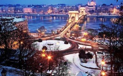 Čo navštíviť v Budapešti za 3 dny?