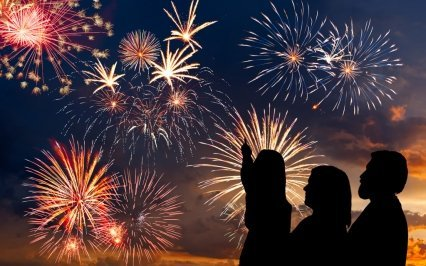 Tipy, kde skvelo osláviť Nový rok